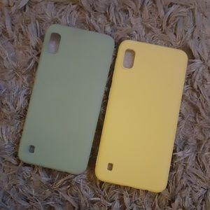 Samsung Galaxy A10 phone cases